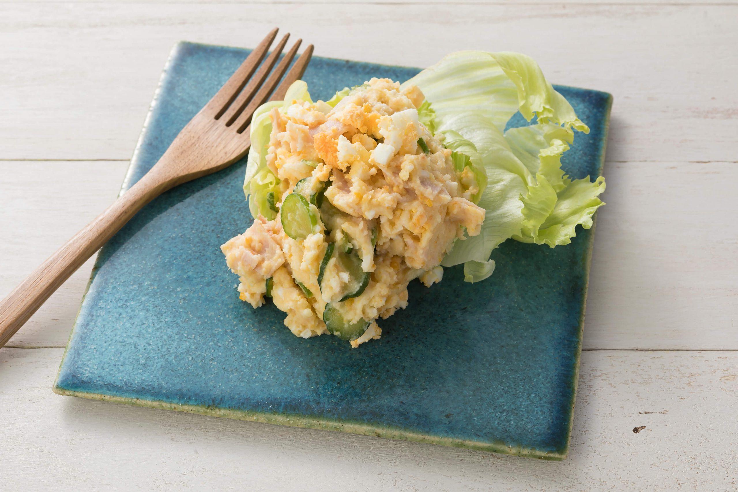 簡単 ポテト サラダ